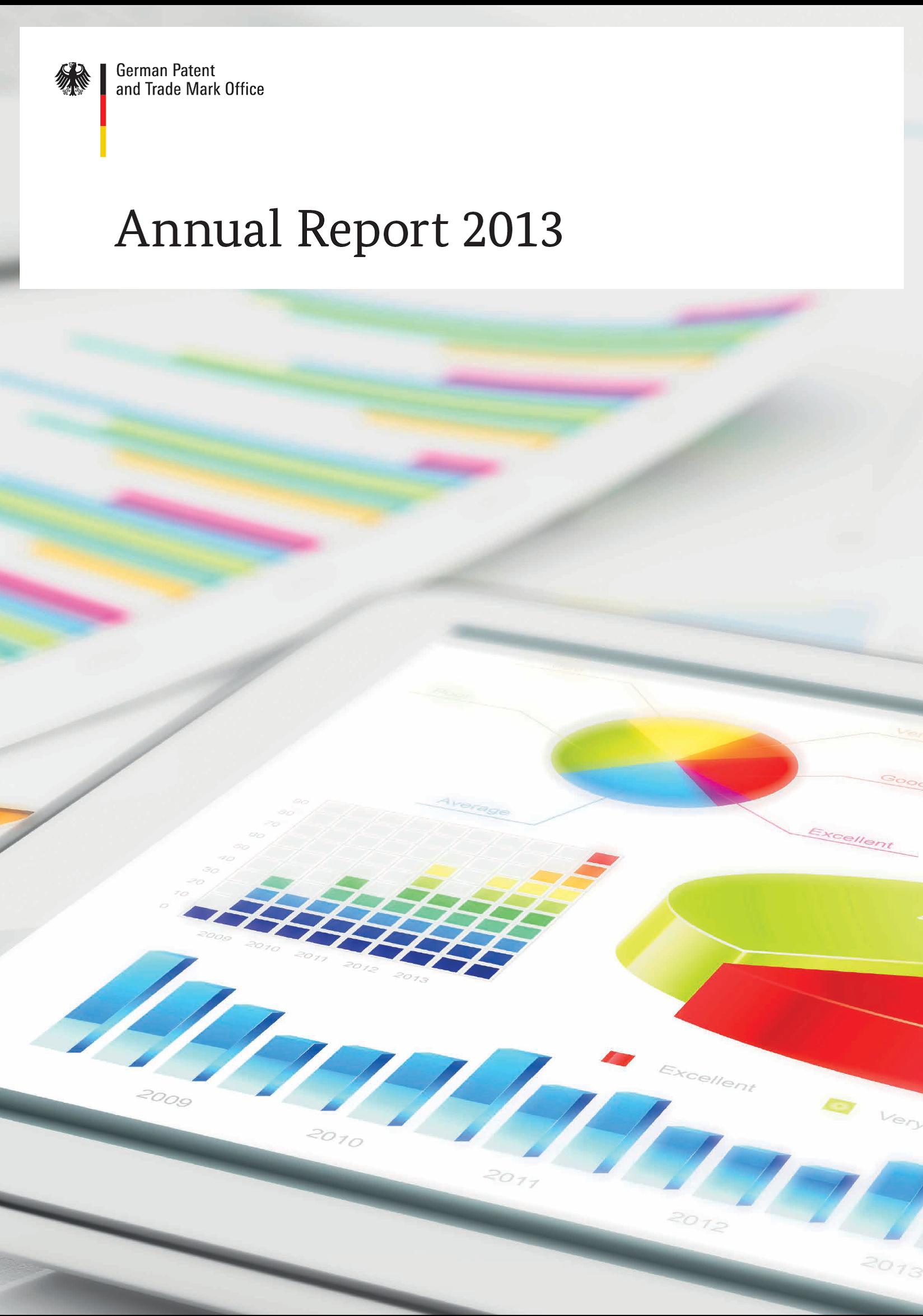 GPTO: Annual Report 2013 | LexDellmeier – Markenanwalt, Designanwalt ...