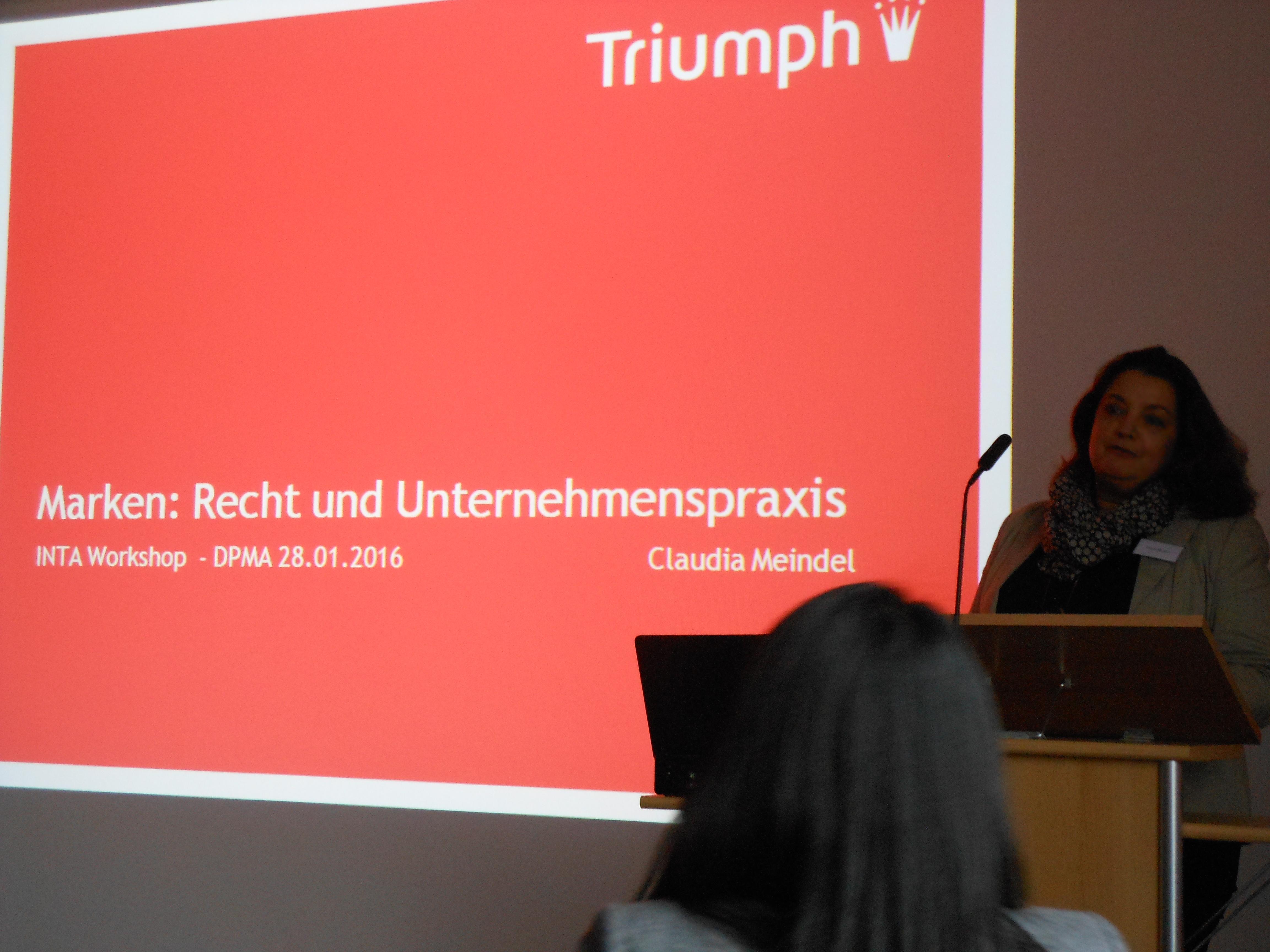 Presentation_Claudia_Meindel