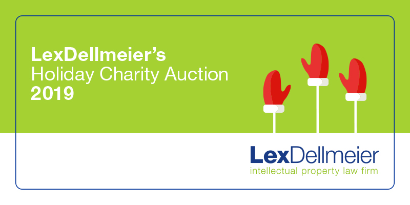 LexDellmeier Holiday Charity Auction 2019