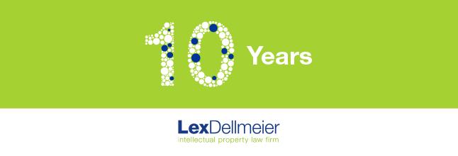 LexDellmeier 10th Anniversary